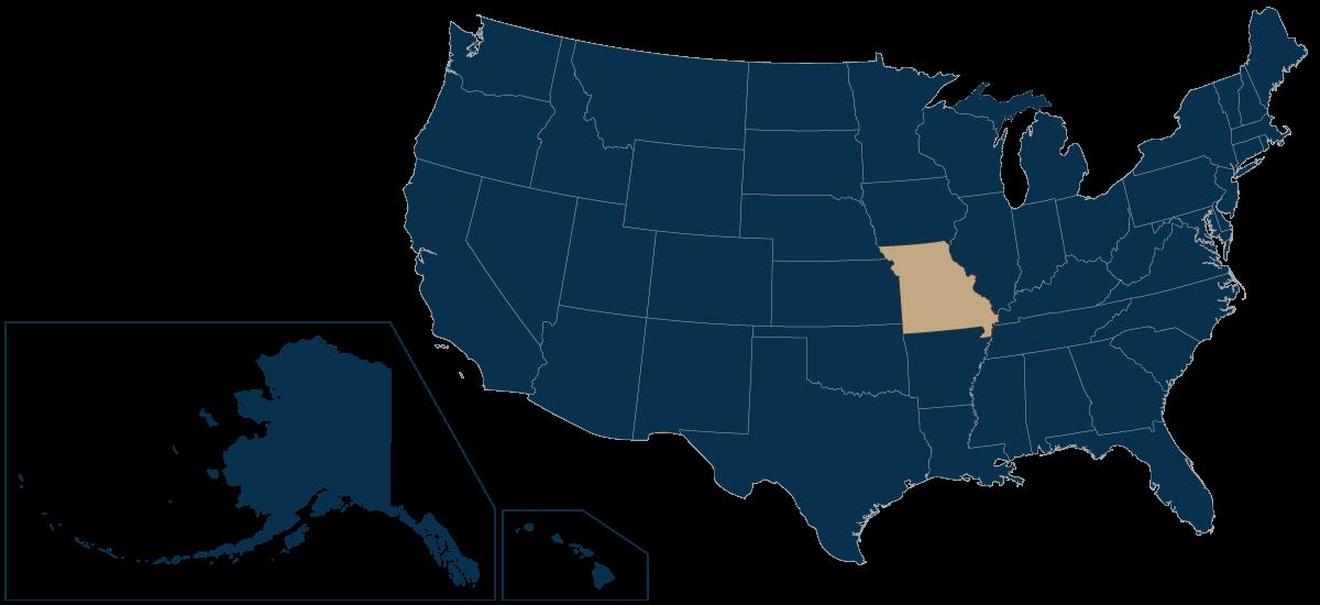 United States Missouri