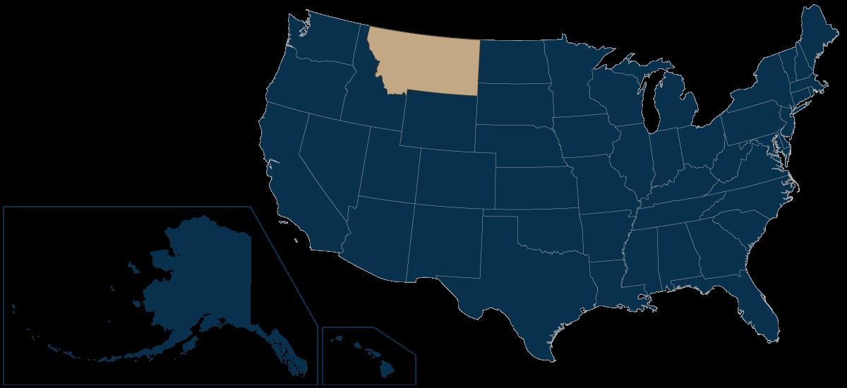 United States Montana