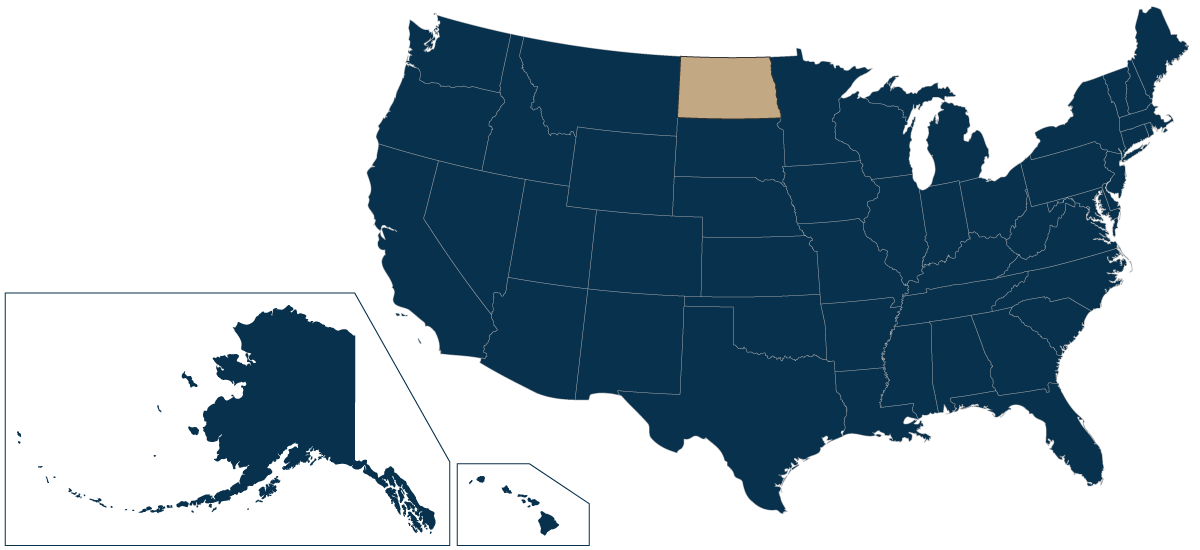 United States North Dakota