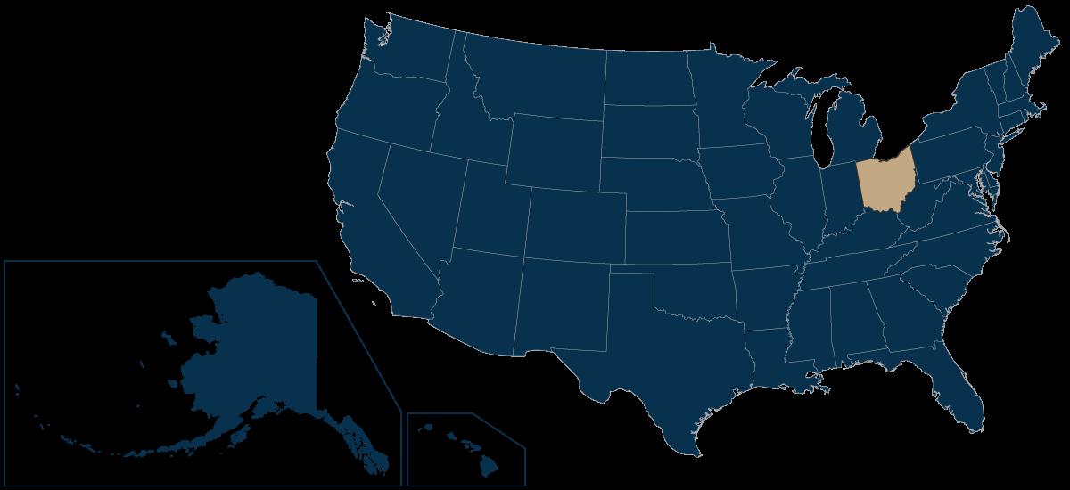 United States Ohio