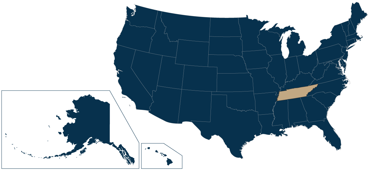 United States Tennessee