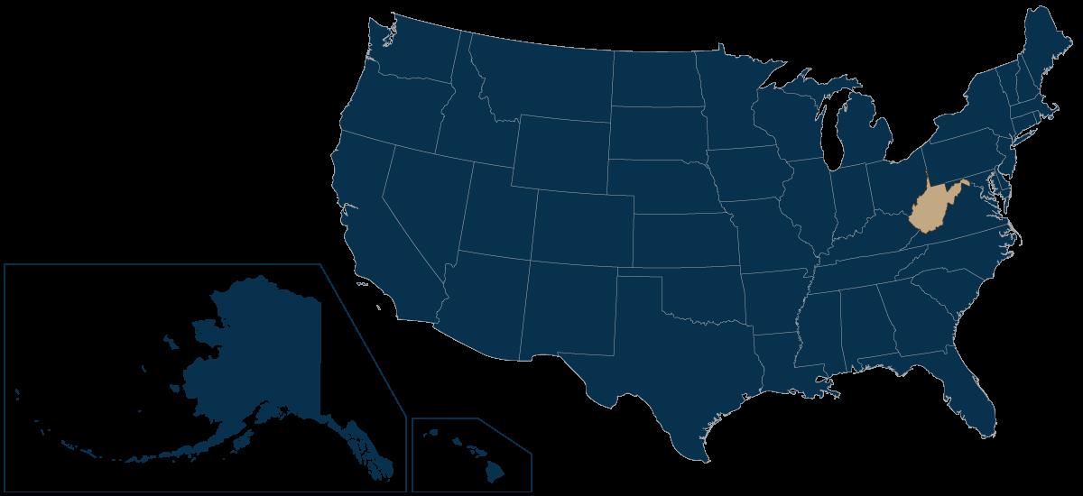 United States West Virginia