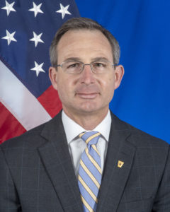 Mike Mestrovich, Principal Deputy Chief Information Officer, Bureau of Information Resource Management