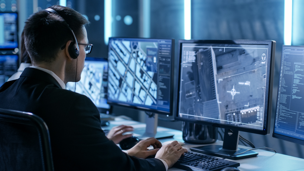 Counter Terrorism [Shutterstock]