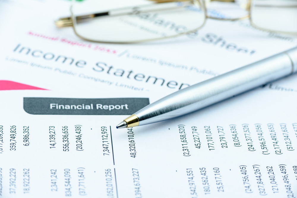 Financial Disclosure [Shutterstock]