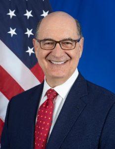 Dan Negrea, Special Representative for Commercial and Business Affairs, Bureau of Economic and Business Affairs