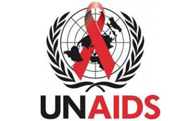 UNAIDS logo graphic