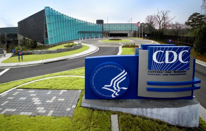 Captured by James Gathany, Centers for Disease Control and Prevention's (CDC) biomedical photographer, this 2006 image depicted the exterior of the new Tom Harkin Global Communications Center, otherwise known as Building 19, located on the organization's Roybal Campus in Atlanta, Georgia.