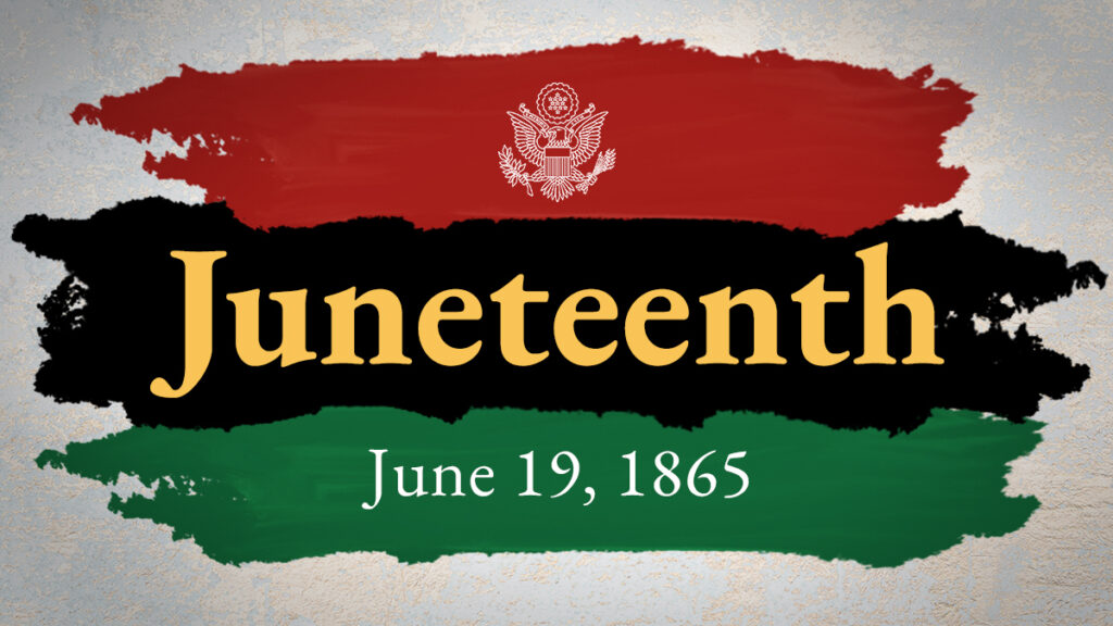 6 19 Juneteenth Striped TW (1)