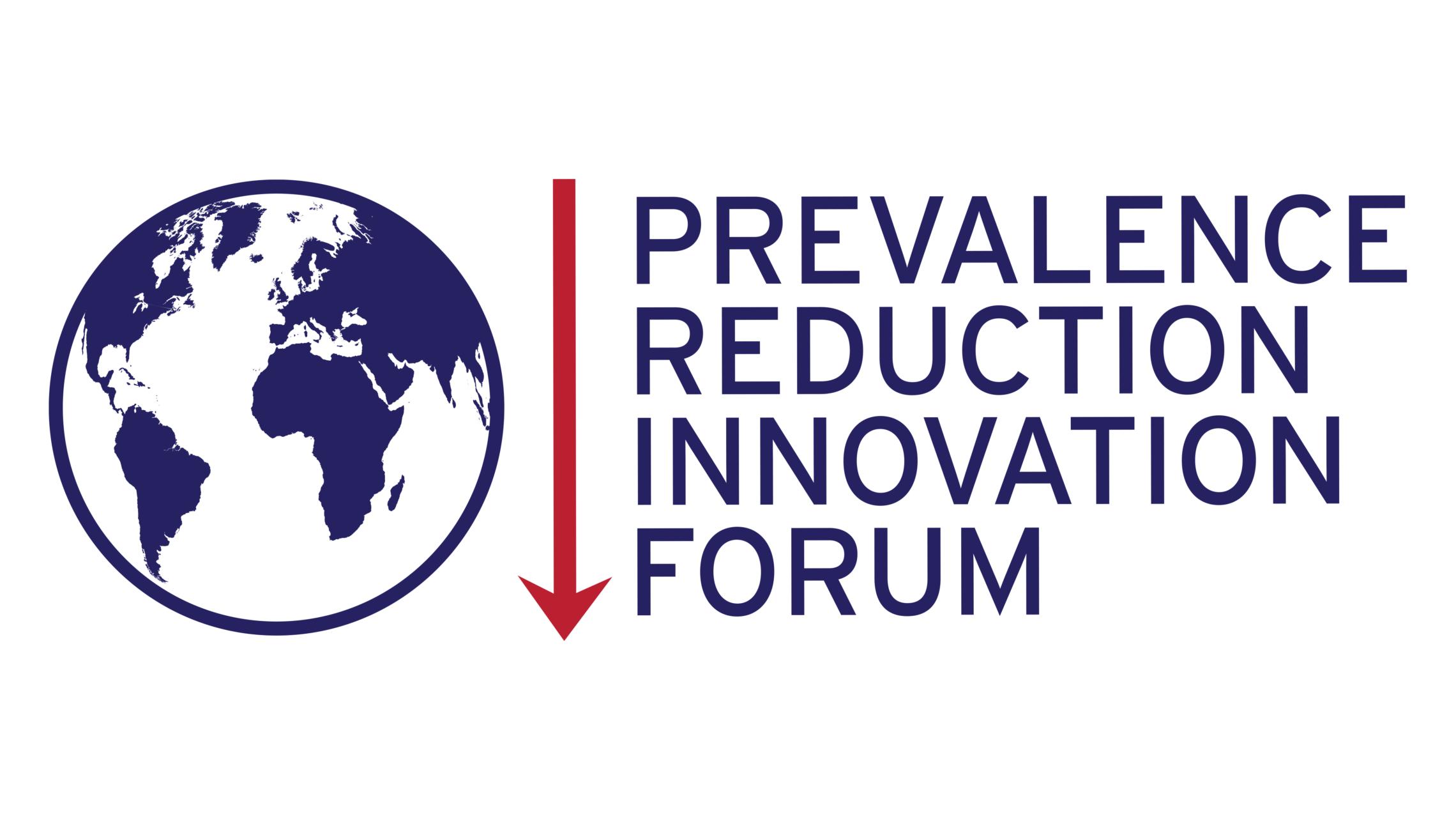 Prevalence Reduction Innovation Forum