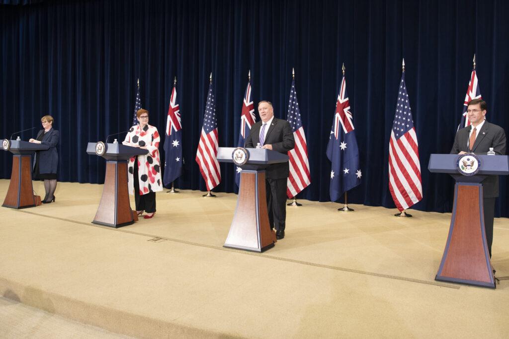 S Photo U.S.-Australia