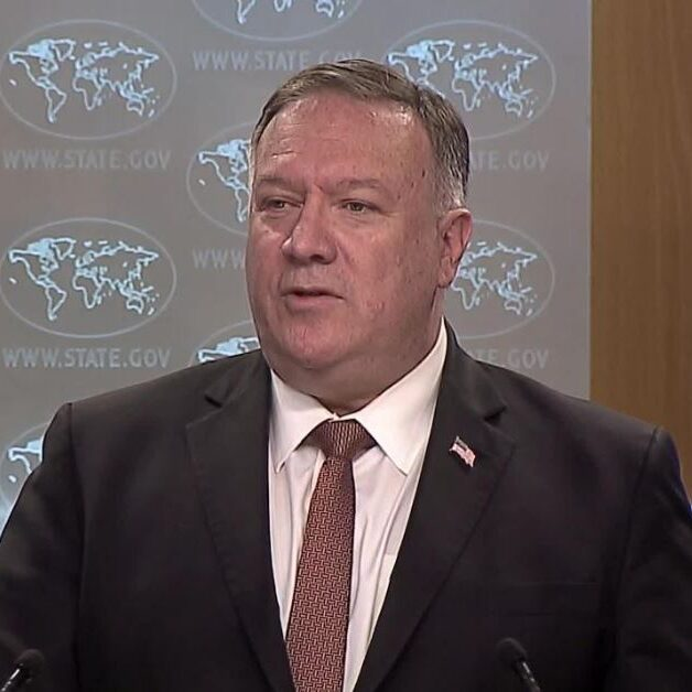 Pompeo Press Availability 07152020
