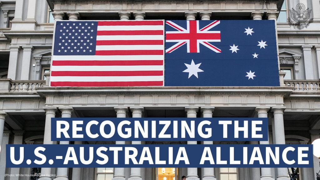 U.S.-Australia