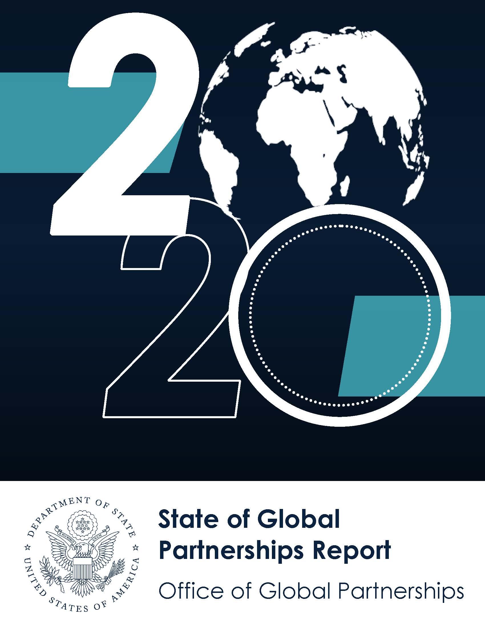 Global Partnerships 2020 Report