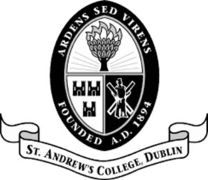 Logo for St. Andrew's College