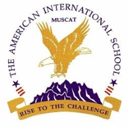 Logo for The American International School of Muscat