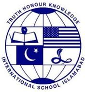 Logo for International School of Islamabad